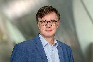 Prof. Dr. Wolfgang Lucht