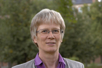 Prof. karin holm-müller (vice chair)